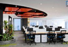 3 mẹo thiết kế nội thất văn phòng đẹp mắt và nghệ thuật_1