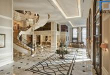 Các mẫu thiết kế nội thất khách sạn đẹp lạ bạn không nên bỏ qua_3